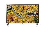LG 43UP75006LF Televisor 109,2 cm (43') 4K Ultra HD Smart TV WiFi Negro