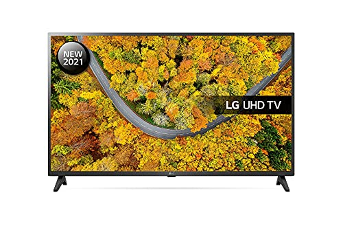 LG 43UP75006LF Televisor 109,2 cm...
