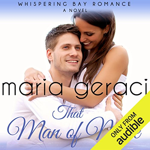 That Man of Mine audiobook cover art