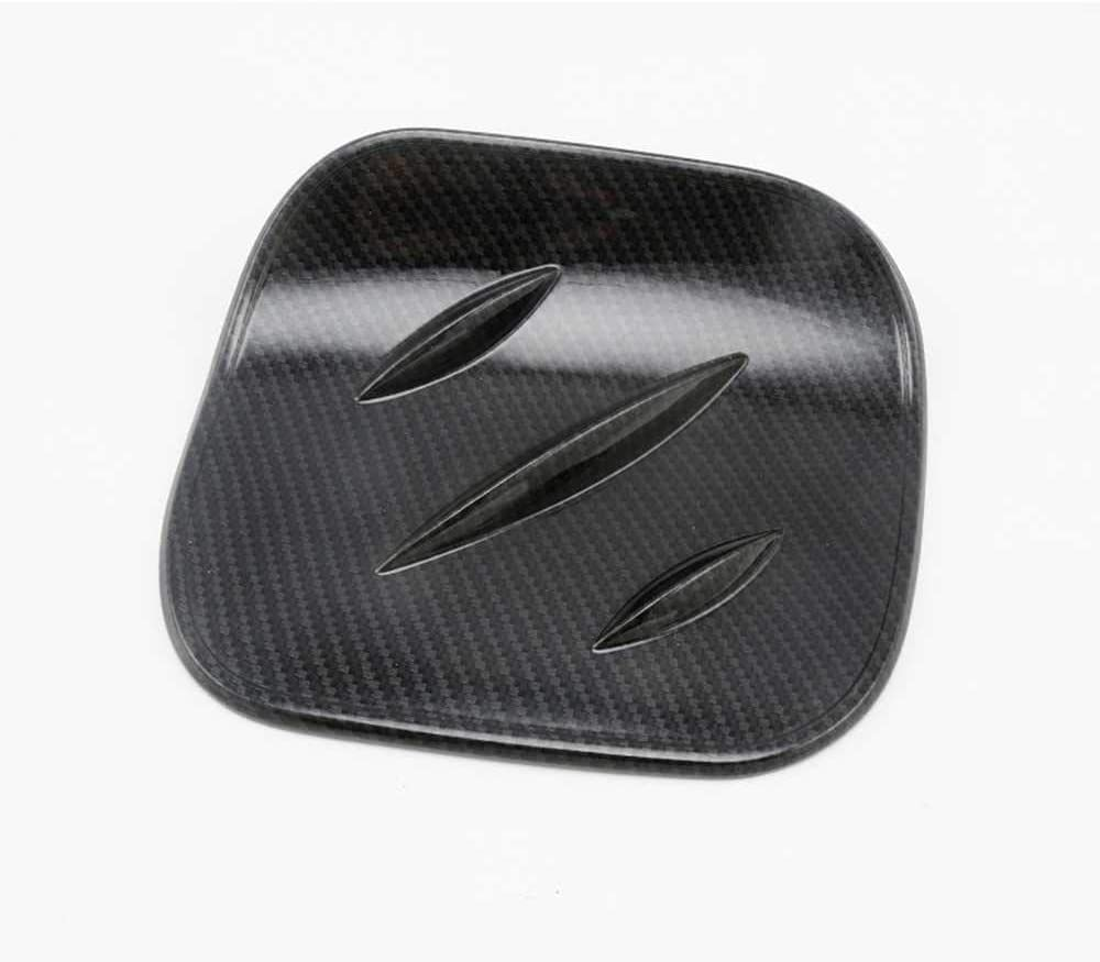 FLJKCT online shopping Car Tank Fees free Cap Stickers Decorative for Sequins Fit Toyota C