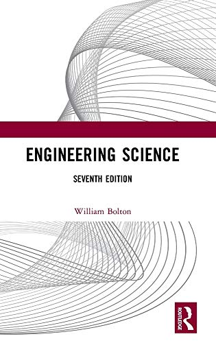 Engineering Science, 7th Edition Front Cover