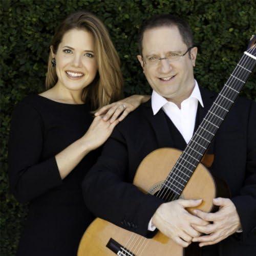 Lindsay Boulware-Miles & Marc Garvin