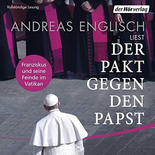 Der Pakt gegen den Papst Titelbild