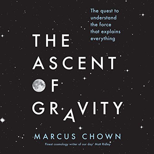 The Ascent of Gravity cover art