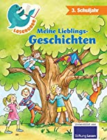 Meine Lieblingsgeschichten: Leserobbe 3. Schuljahr