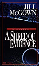 Shred of Evidence (Lloyd and Hill Mysteries Book 7)