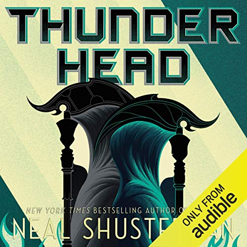 Couverture de Thunderhead