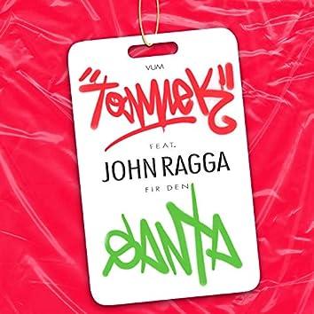 Santa (feat. John Ragga)