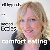 Stop Comfort Eating Hypnosis CD for Weight Loss, Lose Weight Guided Hypnotherapy Meditation CD