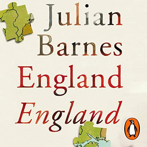 England, England Titelbild