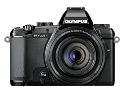 Olympus digital camera for art photography
