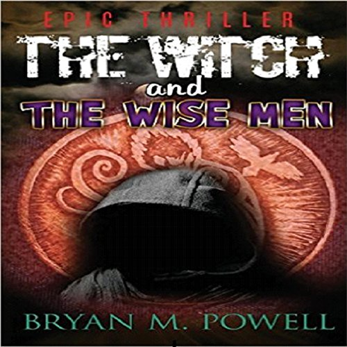 The Witch and the Wise Men audiobook cover art