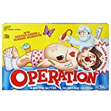 Operation Game Box
