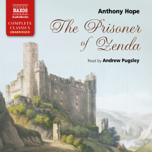 The Prisoner of Zenda  Audiolibri