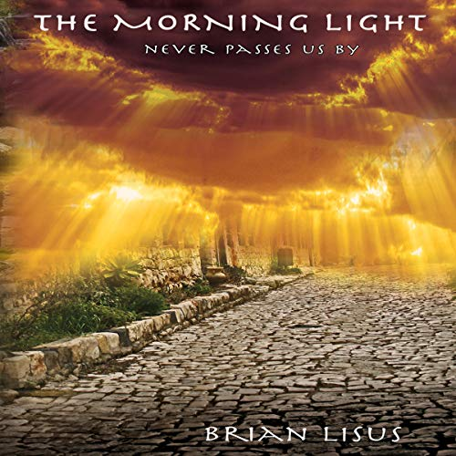 The Morning Light audiobook cover art
