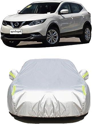 QRFDIAN Cubierta del coche Cubierta del coche del Nissan Qashqai Cubierta especial Cubierta del coche del