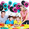 Tic Toc Birthday Party Decorations Supplies, Music Themed Party Supplies, Balloon Party Decoration for Boys And Grils, #2