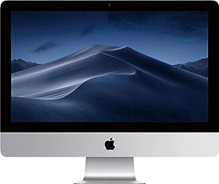 Mediados de 2017 Apple iMac con Intel Core i5 de 2,3 GHz (21,5 pulgadas, 8 GB de RAM, disco duro de 1 TB) Plata (Reacondic...