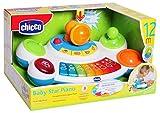 Chicco Baby Star Piano Gioco Musicale Prima Infanzia Giocattolo 204,...