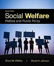 رفاه اجتماعی: سیاست و سیاست عمومی (چاپ هشتم)