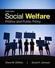 Best social welfare policy book Reviews