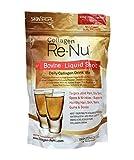 SkinPep Collagen Re-Nu Bovine Liquid Shot - The Anti-Ageing Collagen Bovine Collagen - Collagen Powder (454 g.)