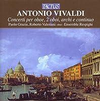 Vivaldi: Oboe Concertos Vol. 2