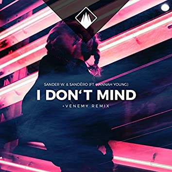 I Don't Mind (feat. Hannah Young)
