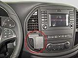 Brodit 855197Proclip–Soporte para Mercedes Benz Vito 15–16