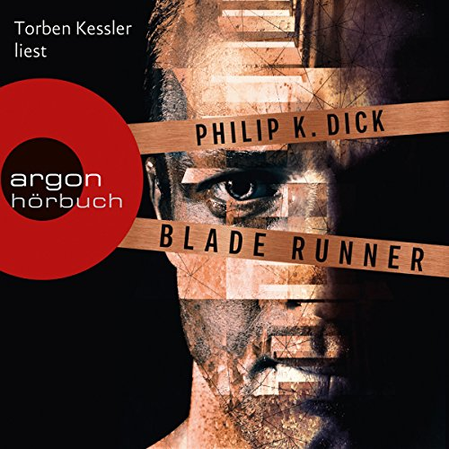 Blade Runner     Träumen Androiden von elektrischen Schafen?              By:                                                                                                                                 Philip K. Dick                               Narrated by:                                                                                                                                 Torben Kessler                      Length: 7 hrs and 46 mins     1 rating     Overall 4.0