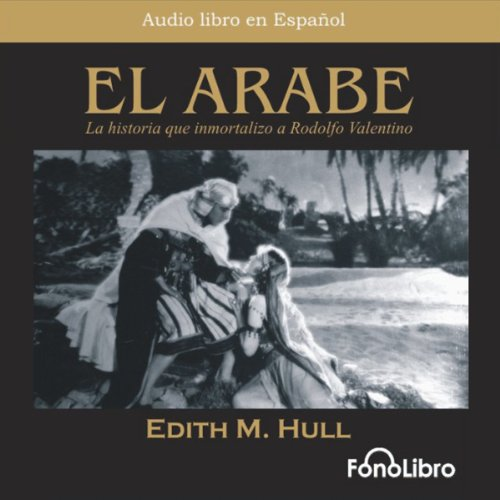 El Arabe (Dramatized) audiobook cover art