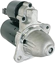 DB Electrical SBO0167 Starter (Bmw From Fits Many Models)