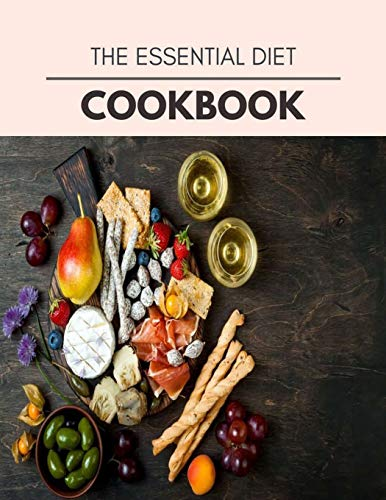 The Essential Diet Cookbook: The Ultimate Meatloaf Recipes for Starters