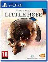The Dark Pictures Anthology: Little Hope (PS4) (輸入版)