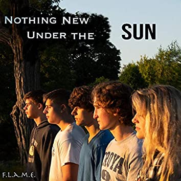 Nothing New Under the Sun (Demo)