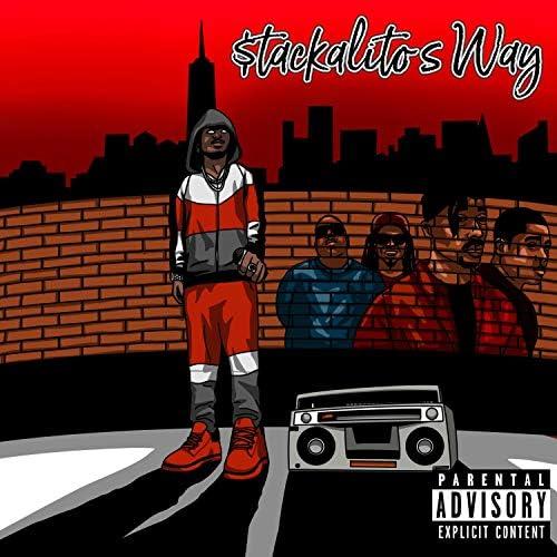 KP Stackz Mr. Body Every Track