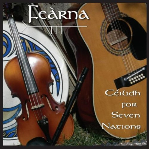 Ceilidh For Seven Nations
