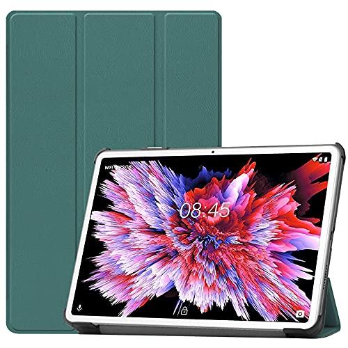Tablet 10 Pollici-4G LTE +Dual Sim Carta+Octa-Core+5G WIFI con 10.1'' IPS+Android 10, 4GB RAM + 64GB ROM+adatto Suono Stereo con Doppio Altoparlante alla Meet/Bluetooth/GPS/OTG – Grigio