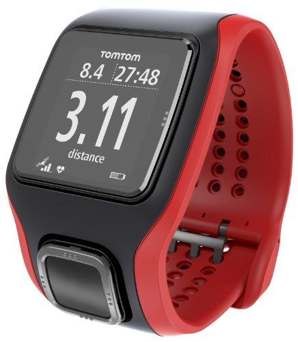 TomTom GPS Multisport Cardio - 2