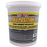 MA-FRA H0158 POLE POSITION - Crema lavamani estremamente concentrata, Formato da 1000 ml
