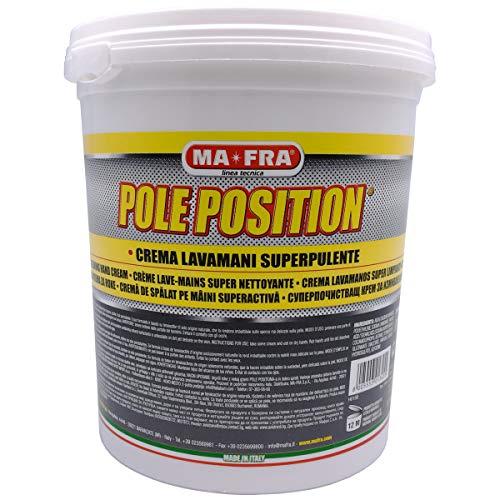 Mafra Pole Position Crema Lavamani, 1 kg