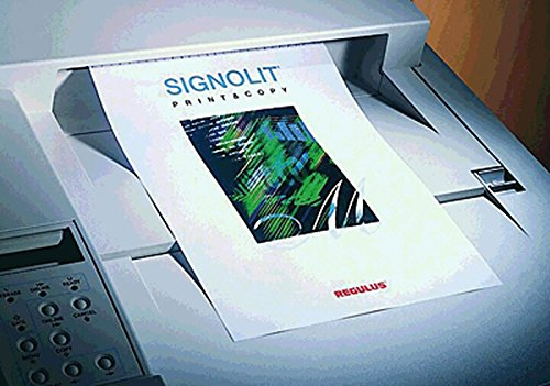 REGULUS Synthetic Paper Signolit...
