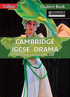 Cambridge IGCSE™ Drama Student's Book