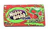 Strawberry Watermelon Hubba Bubba Max 10 Pcs....