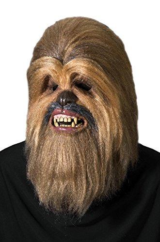 Rubie's Chewbacca Maske Supreme