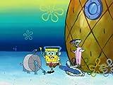 Restraining SpongeBob/Fiasco!
