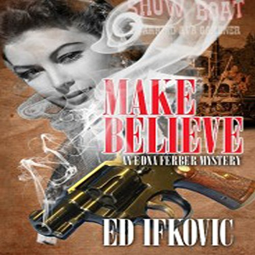 Make Believe cover art