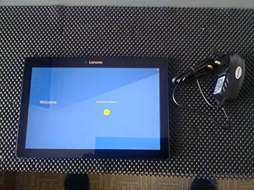 Lenovo Tab 2 A10-30 HD 10.1 Inch 16GB Storage 2GB DDR3 RAM Tablet 2016 - Blue