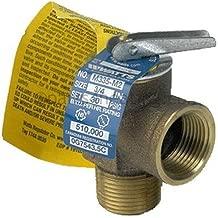 Watts Regulator 0342692 Boiler Relief Valve 3/4