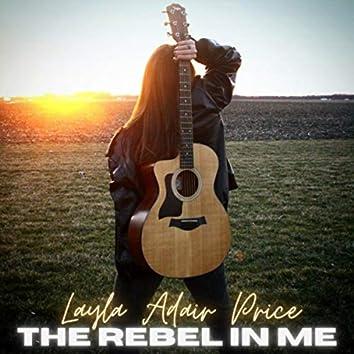 The Rebel in Me (feat. Zach Day, Jonah Lane & Steve Rowland)